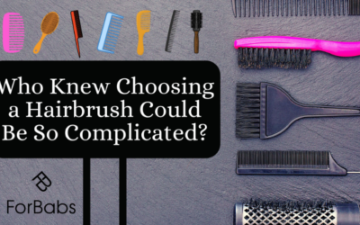 Are You Using the Right Hairbrush for Your Hair Type?