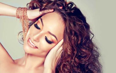 Essential Styling Tips For Curly Hair